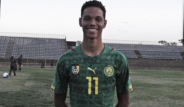 Próxima geração? Étienne Eto'o é convocado pela primeira vez para seleção camaronesa sub-20
