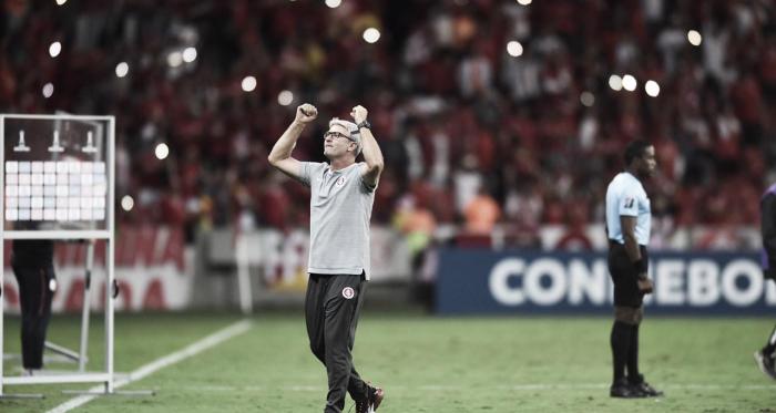 Ricardo Duarte/ SC Internacional