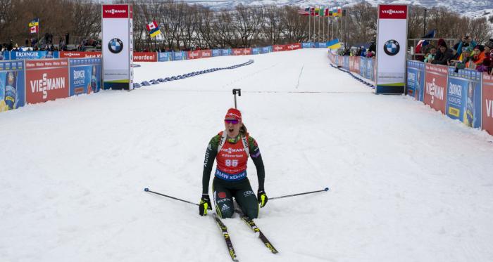 Biathlon Recap 8.3