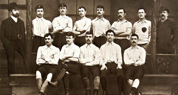 Preston North End: A jamais les premiers «Invincibles»