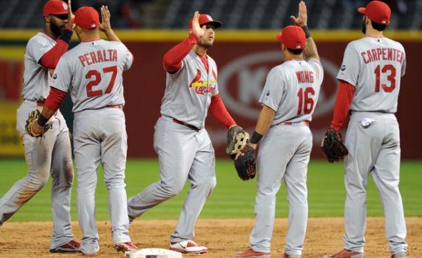 Can The St. Louis Cardinals Reach 100 Wins?