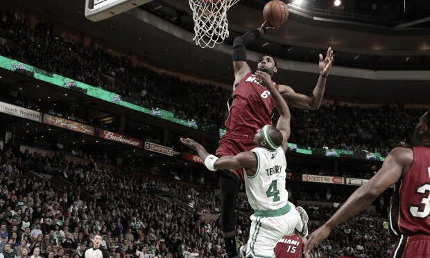 Seven years since the most disrespectful dunk of all-time