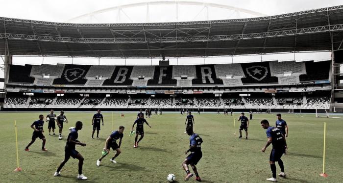 (Foto: Reprodução / Botafogo)
