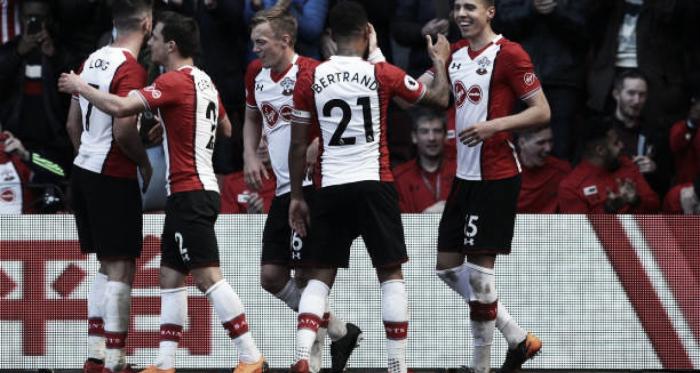 Southampton quiere seguir creciendo | Foto: Premier League