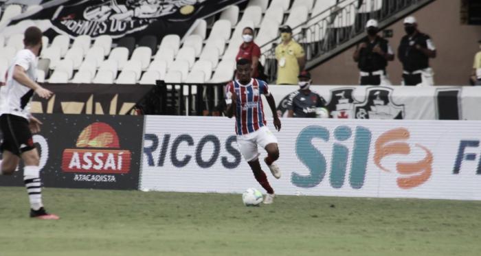 Vasco e Bahia ficam no empate e seguem ameaçados pelo Z-4