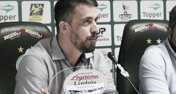 Foto: André Albuquerque/ Guarani FC