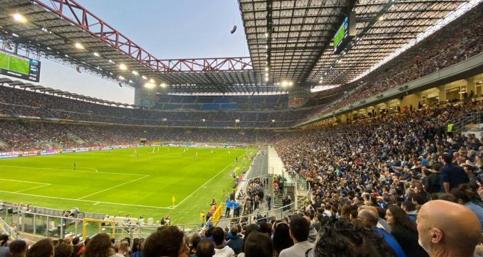 Serie A - Il Coronavirus ferma il campionato: rinviate 4 gare