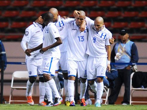 Honduras defenderá el título de la Copa Centroamericana conseguido en Panamá en el 2011