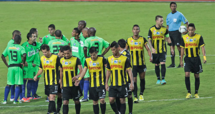 Resultados  de la jornada 5 del Torneo Clausura 2013