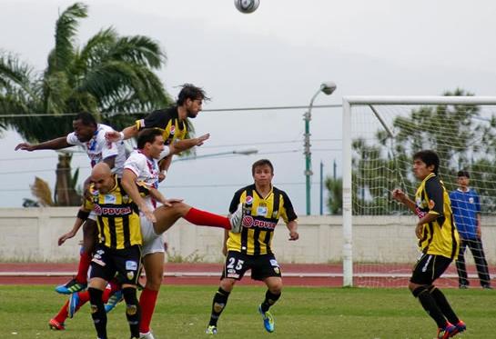 Táchira y Yaracuyanos no logran hacerse daño