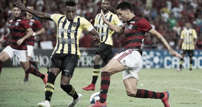 (Foto: Alexandre Vidal/Flamengo)
