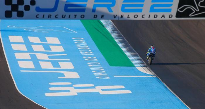 Dorna, FIM e IRTA posponen el GP de Jerez