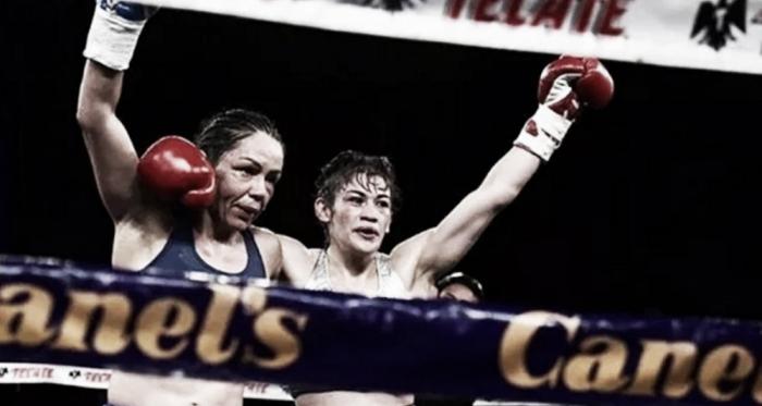 Foto: Boxeo de Campeones