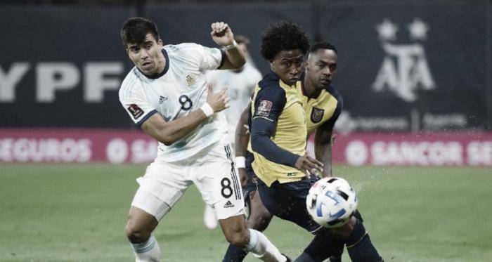 Scolari convoca a Acuña, Ocampos y Papu para la selección