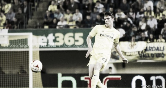 Adrián Marín sustituirá a Gayà en la sub-21