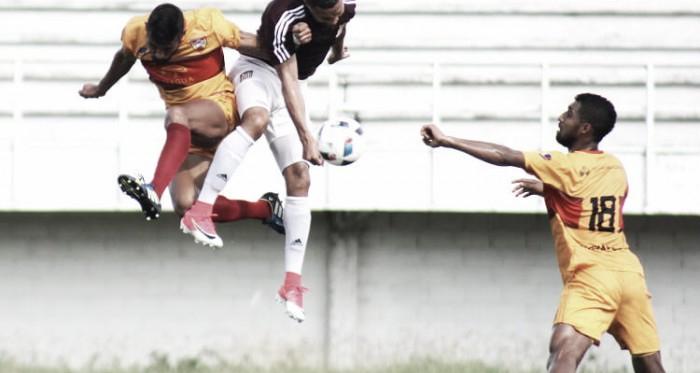 Rompió el malefició: Aragua ganó al Carabobo