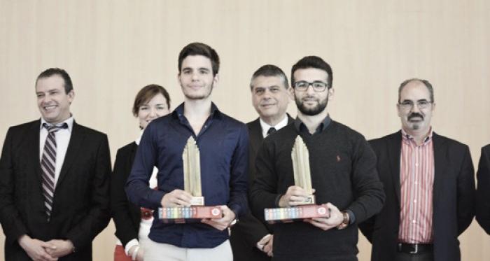 Ahmet Kitir y Diyap Buyukasik, vencedores del XV Festival Internacional de Ajedrez Benidorm 2016