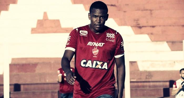 Foto/Divulgação: Vila Nova FC