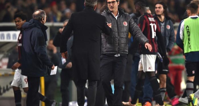 Las reacciones tras el Alessandria - AC Milan de Coppa Italia