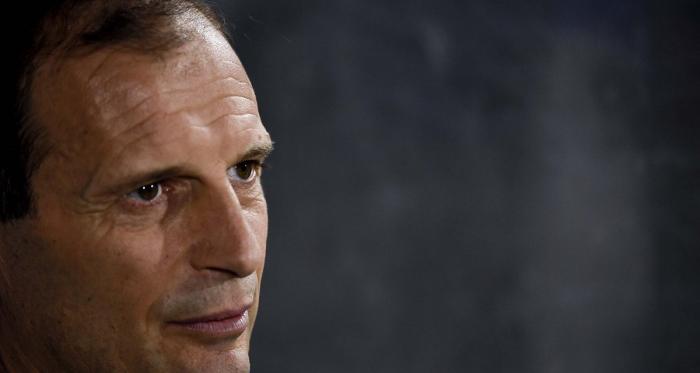 Juventus: le ultime di Allegri in vista del match di Coppa Italia