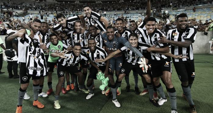 Depois de começo difícil e derrotas para rivais, Botafogo se reergue e chega à final do Carioca