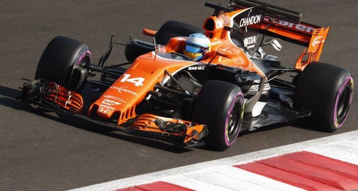 """Gp Messico, Alonso: """"Qualifiche molto positive, la macchina va fortissimo nel tratto guidato"""""""