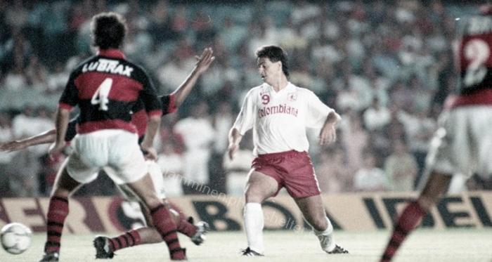 Historial América vs equipos brasileños: leve dominio de los 'gauchos'