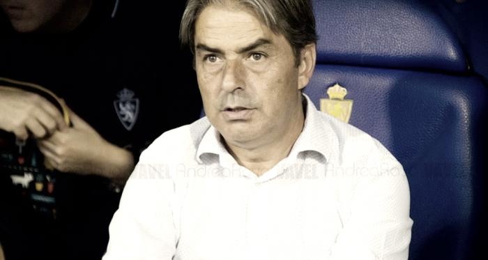 Análisis del entrenador rival: Natxo González