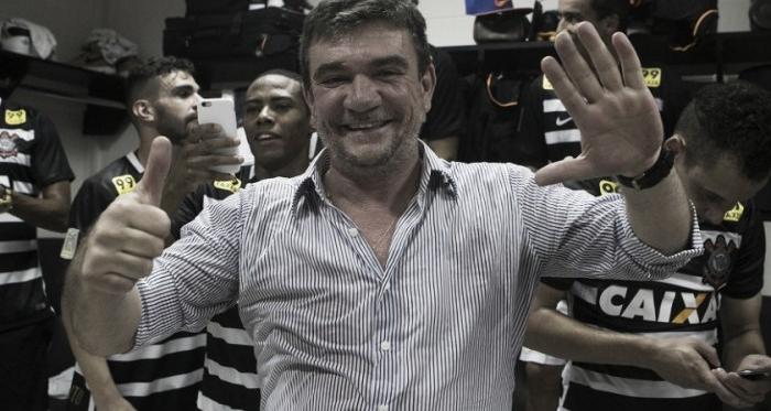 Andrés Sanchez retorna à presidência do Corinthians após sete anos; relembre primeira gestão