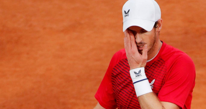 """French Open: Andy Murray to look for answers after """"worst defeat at a Grand Slam"""""""
