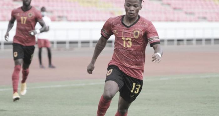Gols e Melhores Momentos de Egito x Angola (1-0)