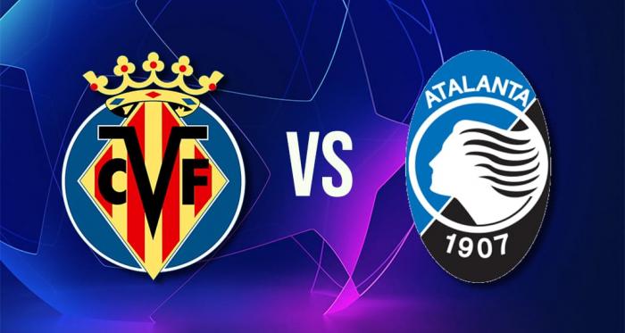 Summary and highlights of Villarreal 2-2 Atalanta