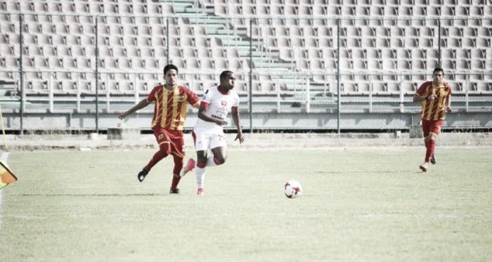 Previa Aragua FC - Dvo Anzoátegui: por los tres puntos