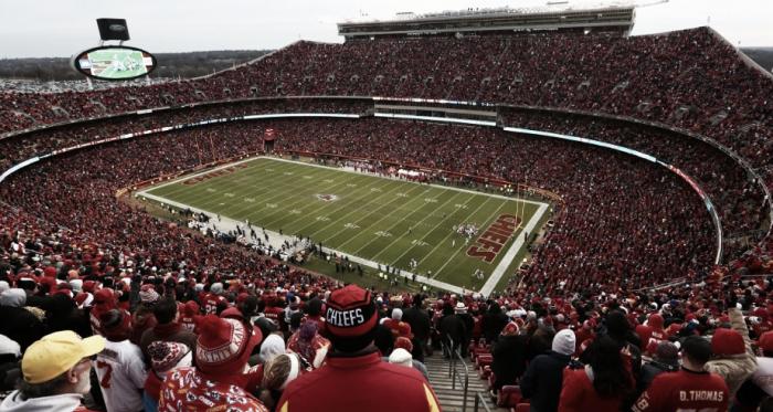Foto: Reprodução/Kansas City Chiefs