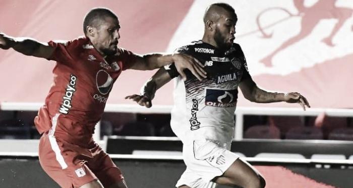 Análisis, América vs. Junior en la final de vuelta por la Superliga