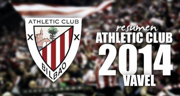Athletic Club de Bilbao 2014: para el recuerdo