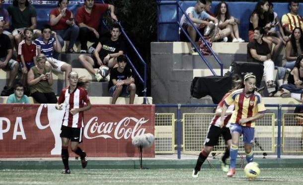 Fuente: IV Torneo COTIF L´Alcudia