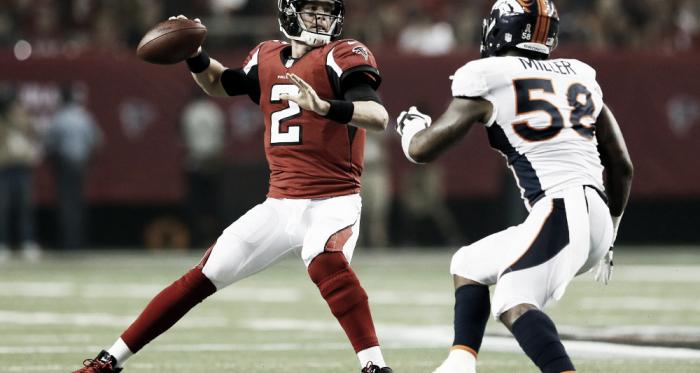 Ambos equipos no clasificaron a 'playoffs' en el 2018 / Foto: Broncos Wire