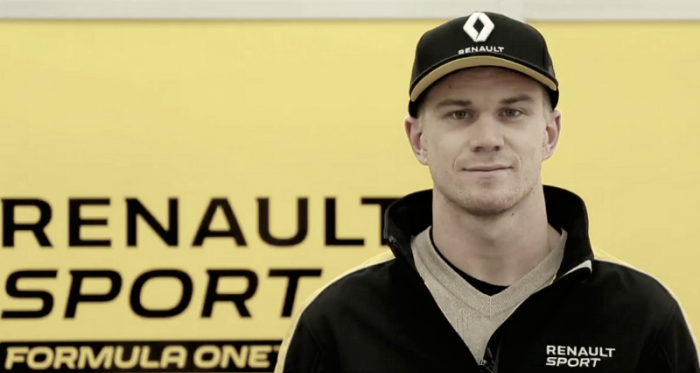 """Nico Hulkenberg: """"Ultrapassar no GP da Austrália era quase impossível"""""""