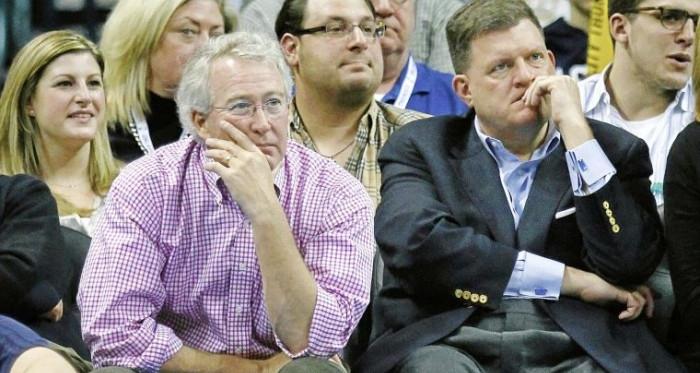 Oklahoma City Thunder Part Owner Aubrey McClendon Dies At Age 56