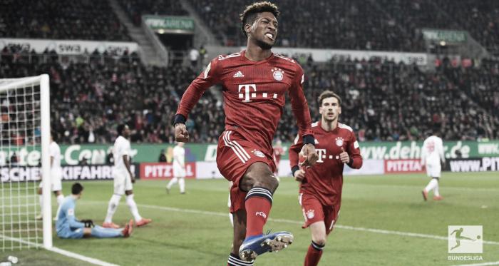 (Foto: Divulgação/ Bundesliga)