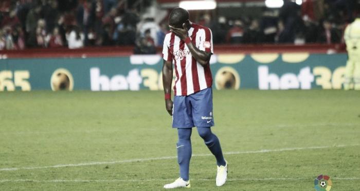 Las Palmas, escollo del Sporting en su pelea por la permanencia