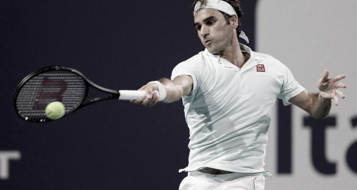 Foto: Divulgação | Miami Open