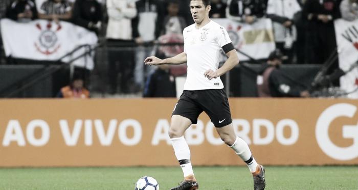Balbuena se despede dos torcedores alvinegros em rede social