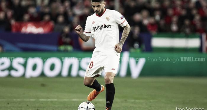 Un debut y cuatro goles sevillistas en la ronda de amistosos internacionales