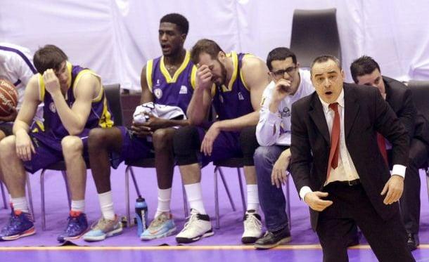Resumen de la temporada del CB Valladolid 2013/2014: lo que mal empieza, peor acaba