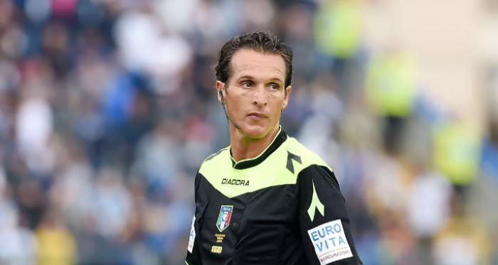 Serie A, nona giornata - Designazioni arbitrali: Banti per Napoli - Inter