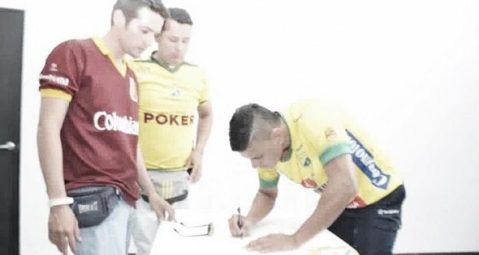 Pacto de paz entre las barras del Atlético Huila y Deportes Tolima