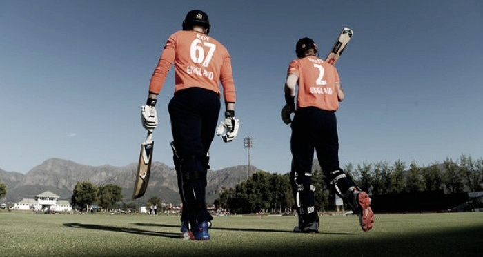 England - New Zealand World T20 Preview: Morgan leads men against Kiwi's in first semi-final