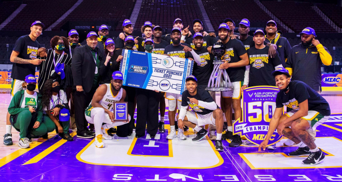 Mid-Eastern Athletic Conference championship game: Norfolk State defeats Morgan State to reach NCAA Tournament